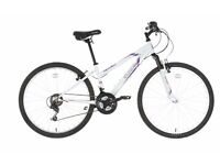 Apollo Elusion Womens Mountain Bike
