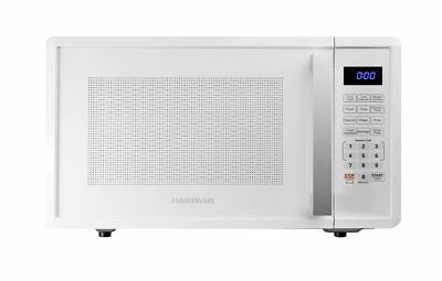 Farberware Microwave Oven Professional 1.1 Cu. Ft. 1000-Watt