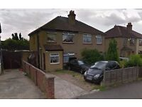 Newly refurbished 3 Bedroom House - Close to Farnham Road