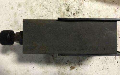 Parker Hannifin RM3-10HB Hydraulic Pressure Control Stack Valve