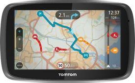 TomTom GO 5000 5-inch Sat Nav