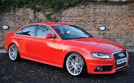 Audi A4 TDI S Line **** FINANCE AVAILABLE ****
