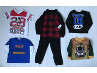 Size 3T Bundle (13 items, some new with tags)