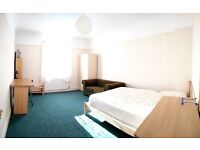 Large double room £150p/w