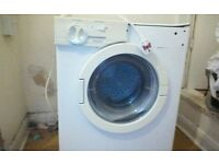tumble dryer working
