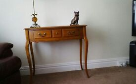 Console table / 6 Drawer Drum unit / TV Cabinet /