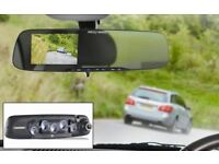 Next Base Mirror Dash Cam (Brand New)