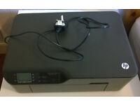 HP Deskjet 3070A Wireless All-in-One Inkjet Printer