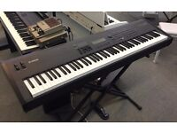 Pre Loved Yamaha S90 88 Note Digital Piano Finance Available & Part Exchange