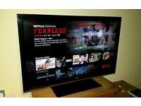 "LG 42"" FULL HD TV"