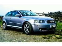 Audi a3 tdi sport MINT...golf leon a4