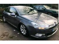 2009 Citroen C5 Exclusive 2.0 HDi - High Spec- Full Service History *6 Speed Diesel **£1,350 Read Ad