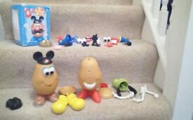 Disney Mr Potato Head
