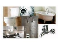 Plumbing, heating and gas services