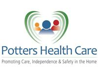 Potters Health Care | Care at Home for the elderly and Independent Occupational Therapists