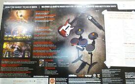 Wii Guitar Hero