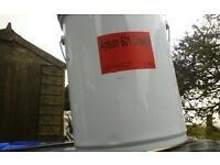 18kg pot of Anson 601 grease