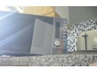 SILVERCREST MICROWAVE OVEN