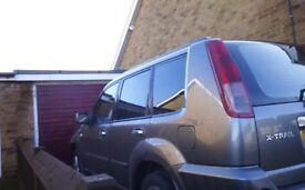 Nissan x Trial Auto for sale