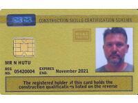 Carpenter / Joiner / Designer