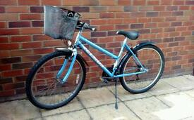 Ladies bike ..Can deliver