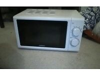 Microwave 750 watt