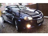 Vauxhall Tigra 1.4s