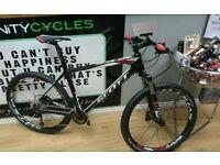 Scott Scale 630 Mountain Bike