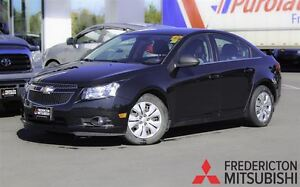 2012 Chevrolet Cruze LS! AUTO! AIR! ONLY $51/WK TAX INC. $0 DOWN
