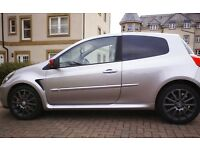 Renault clio 197 sport,for sale ,swap?