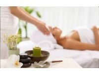 Mobile beauty therapist therapy at home wax facial manicure pedicure shellac nails