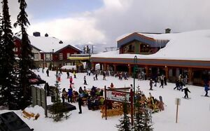 Pre Christmas, Late Jan, Mid March avail  Village 2BR BigWhite
