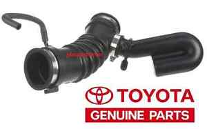 GENUINE Air Cleaner Intake Hose fits 1992-1995 Toyota Paseo 17880-11140