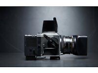Hasselblad   Film & Disposable Cameras for Sale - Gumtree