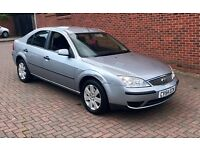 Ford Mondeo 1.8 Mistral