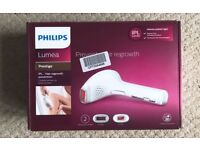 BRAND NEW Philips Lumea Prestige IPL SC2009/00 Hair Removal System NEWEST MODEL