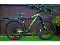 Brand New-Boardman Mountain Bike Pro 29er, Comes with receipt