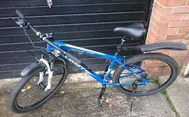 """Bike Romet Rambler 27.5 """" excellent condition"""