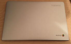 Toshiba Chromebook 2 2015 for sale!
