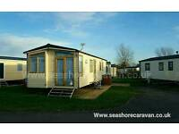 Escape. 2 bed caravan to rent in Great Yarmouth
