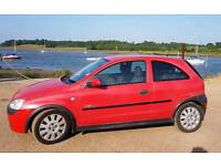 For Sale Vauxhall Corsa 2002 Automatic ( Easytronic) 1.2