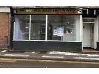 Retail Shop to Let in Fantastic Location! 423 SQFT, Class E, Available Now!