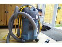 110v Makita extractor/vacume 446L