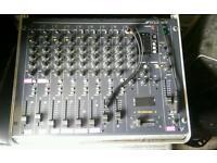 Ecler Mac90v Club mixing desk