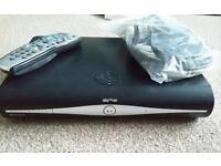 Sky HD box (DRX890-C) 500MB