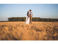 Professional & Friendly Wedding Photographer - Hull, East Riding of Yorkshire.