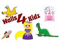 Walls 4 Kidz