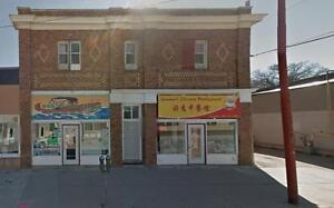 1419 11th Ave - Great Commercial/Residential Income Opportunity!