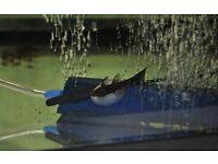 Juwel 120 Rekord 120 litres Aquarium/fish tank 3 ft