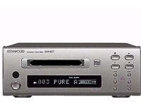 KENWOOD DM-SG7 Mini Disc Player & Recorder